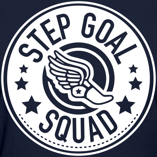 Step Goal Squad #2 Reverse Design