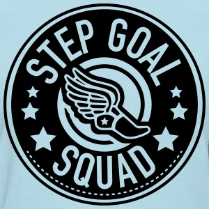 Step Show Squad #2 Design - Women's T-Shirt