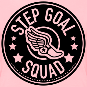 Step Goal Squad Shirt 3