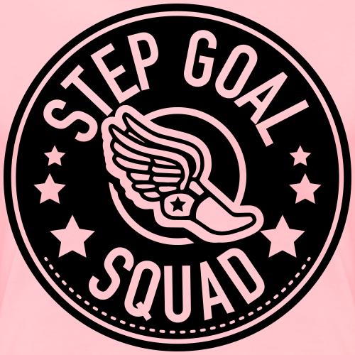 Step Goal Squad Shirt 3