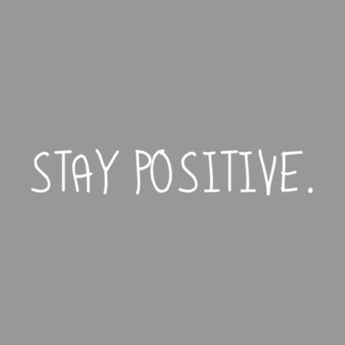 shon-stay positive