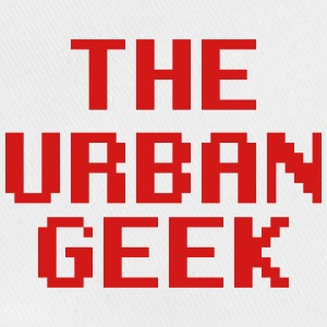 THEUG | The Urban Geek - Baseball Cap