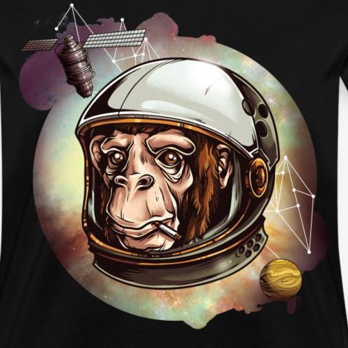 cosmic chimp