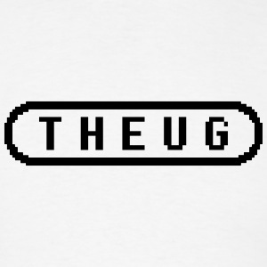 THEUG | The Urban Geek T-Shirts - Men's T-Shirt