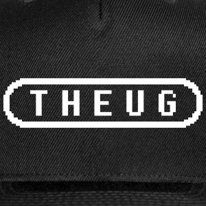 THEUG | The Urban Geek Sportswear - Snap-back Baseball Cap