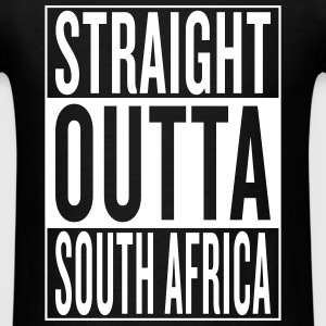 South Africa T-Shirts - Men's T-Shirt