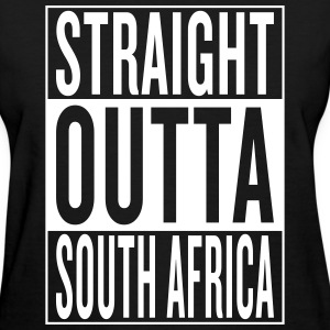 South Africa T-Shirts - Women's T-Shirt