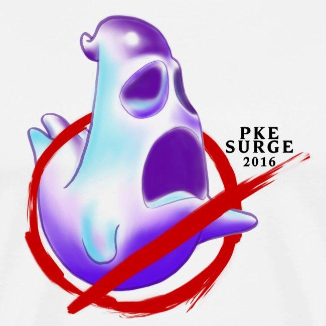 PKE Surge 2016 3X-5X