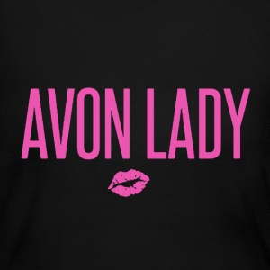 Avon Lady Shirt - Women's Long Sleeve Jersey T-Shirt