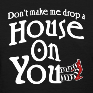 House Shirt - Women's T-Shirt