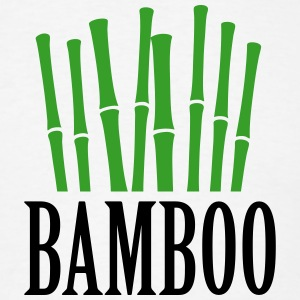 Bamboo T-Shirts - Men's T-Shirt