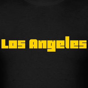Los Angeles T-Shirts - Men's T-Shirt