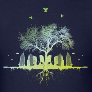 Citytree SHIRT MAN - Men's T-Shirt