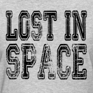 Lost in Space T-Shirts - Women's T-Shirt
