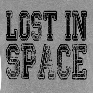 Lost in Space T-Shirts - Women's Premium T-Shirt