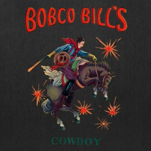 Bobco Bill's Cowboy Bags & backpacks - Tote Bag