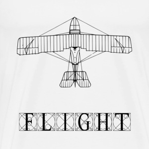 Flight - Men's Premium T-Shirt
