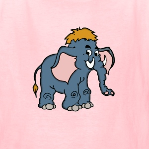 Elephant - Kids' T-Shirt