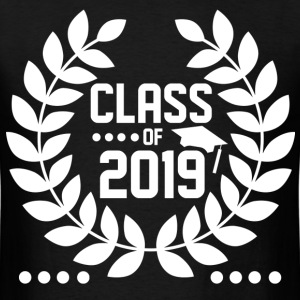CLASS OF 2019 - Men's T-Shirt
