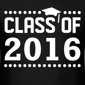 CLASS OF 2016 - Men's T-Shirt