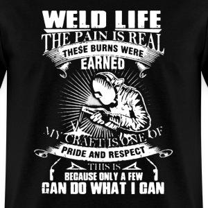 Welder T-Shirts | Spreadshirt