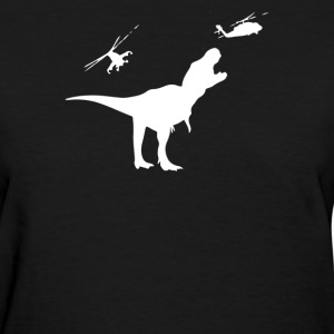 Trex Vs - Women's T-Shirt