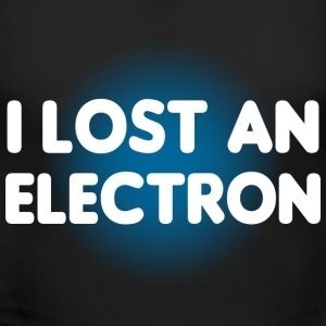 I Lost An Electron T-Shirts - Women's Maternity T-Shirt