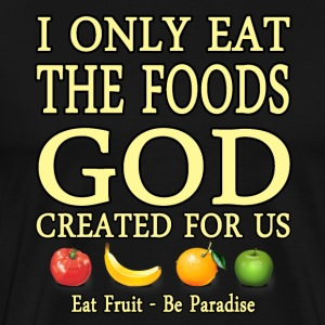 Gods Fruit - Men's Premium T-Shirt