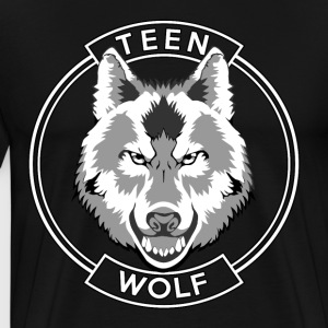 Teen Wolf - Men's Premium T-Shirt