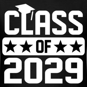 CLASS OF 2029 - Men's T-Shirt