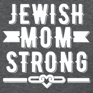 Jewish Mom Strong T-shirt - Women's T-Shirt