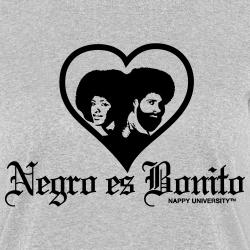 Negro es Bonito Design