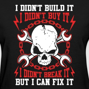 Mechanic Shirt - Women's T-Shirt