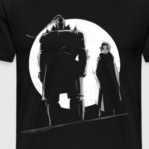 Alchemist of the moon - Men's Premium T-Shirt
