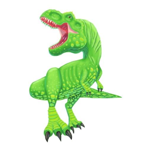 Mighty T-Rex