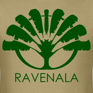 Ravenala - Men's T-Shirt