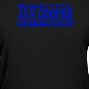 jolly cooperation shirt