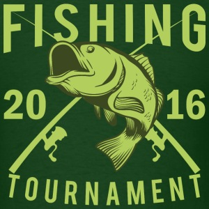 Fisher Tournament 2016 - Men's T-Shirt