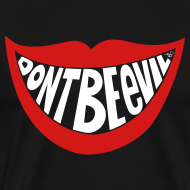 Design ~ DON'T BE EVIL by Tai's Tees