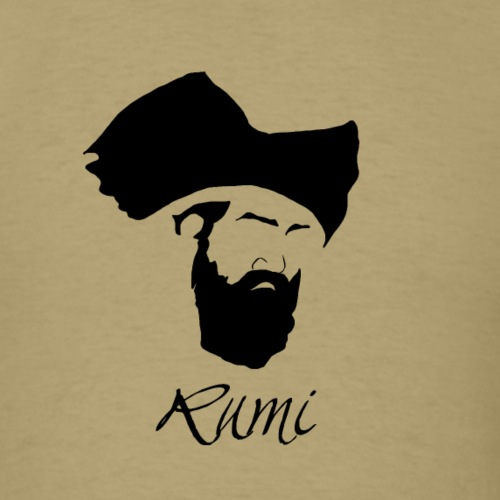 Rumi Silhouette Hirsute