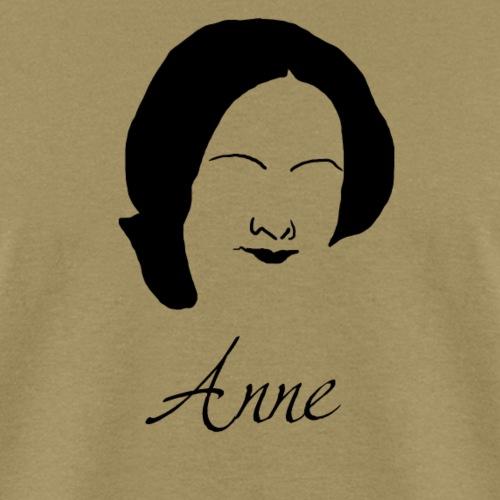 Anne Bradstreet Silhouette