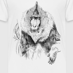 Mandrill Baby & Toddler Shirts - Toddler Premium T-Shirt