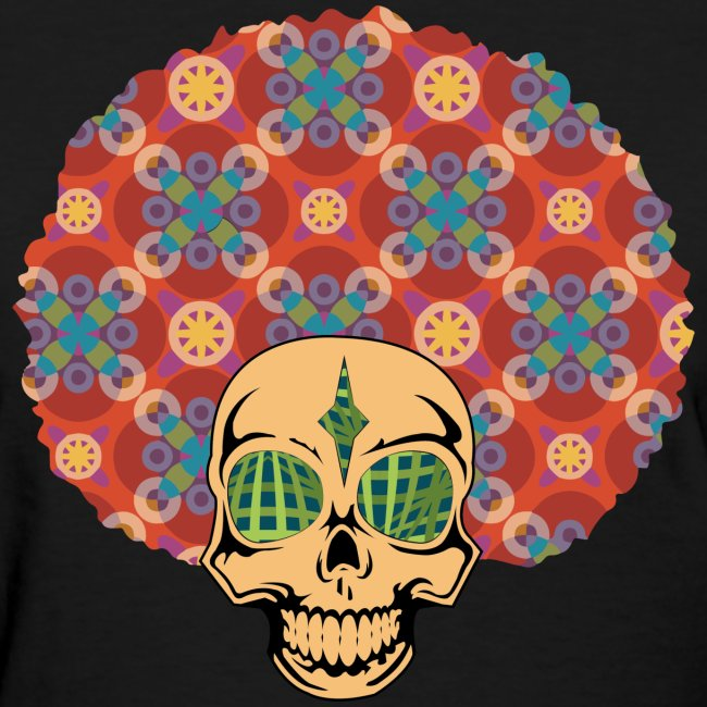 Afro Skully