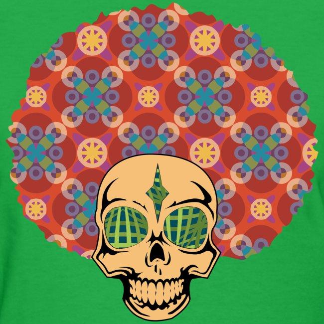 Afro Skully
