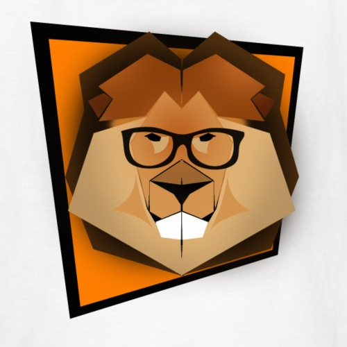 Cool Lion design
