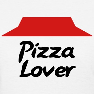 Pizza lover T-Shirts - Women's T-Shirt