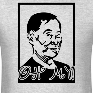 George Takei - Men's T-Shirt