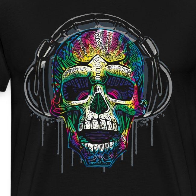 40faed32a0b Mudge Studios Skull Sloth Pi Day Sports Animal Merch | Dripping ...