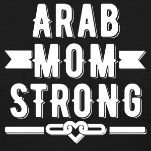 Arab Mom Strong T-shirt - Women's T-Shirt