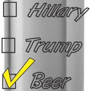 2016 Voting Water bottle - Water Bottle